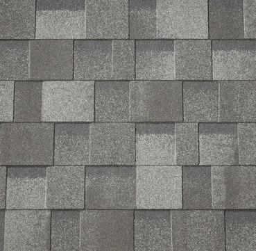 IKO Bitumen Schindel Cambridge Xpress Nr. 50, laminierte Strukturschindel Harvardslate