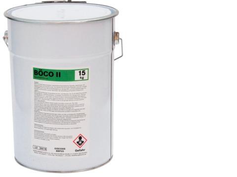 Börner Spachtelmasse BÖCO-II 15 kg