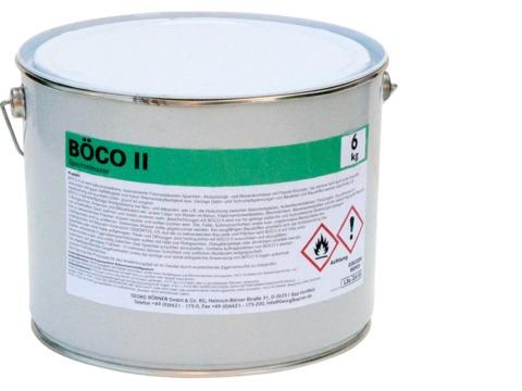 Börner Spachtelmasse BÖCO-II 6 kg
