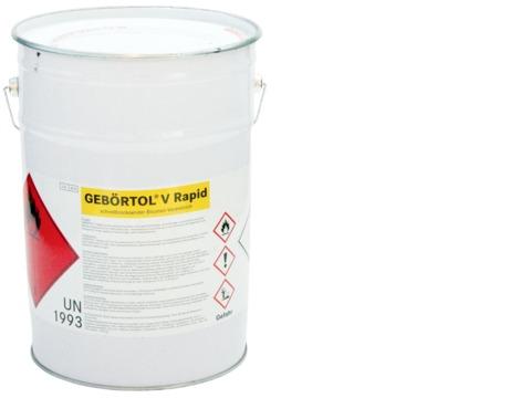 Börner Voranstrich GEBÖRTOL-V 30,0 L V-Rapid schnelltrocknend