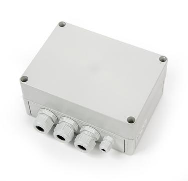 Pentair Thermal Management Germany GM-TA Schutzgehäuse inklusive Außentemperaturfühler