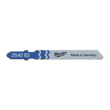 MLW Stichsägeblatt 55x1,2mm Metall T118A