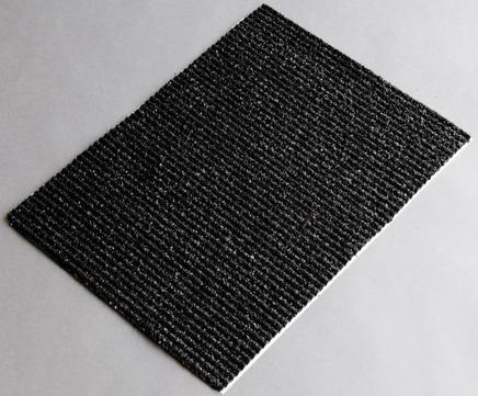 Isola Isoflex-S für Bitumenschindeln Schwarz