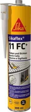 Sika Sikaflex 11 FC+ 300 ml betongrau Kartusche Betongrau
