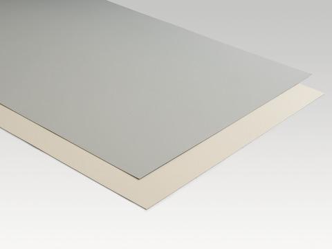 Sika Verbundblech S 1x2 m Sikaplan 2 m2/Tafel Hellgrau