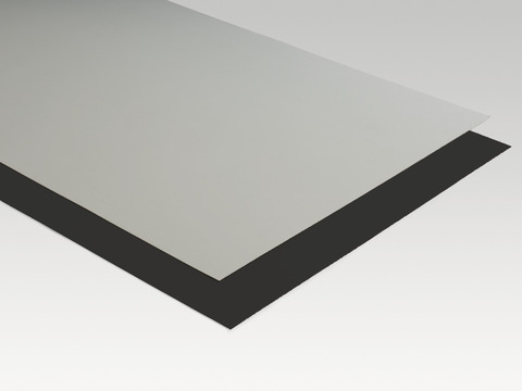 Sika Verbundblech R 1,0x2,0m Sikaplan Schwarz