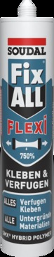 Soudal Fix All Classic Flexi 290 ml Grau