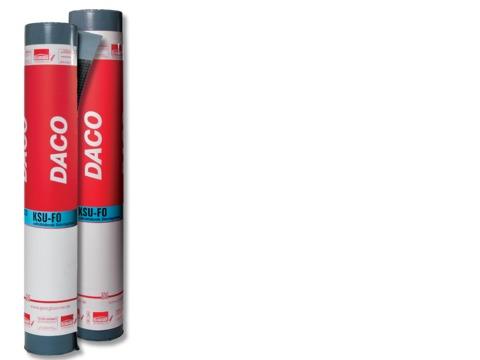 Börner DACO-KSU-FO 3mm 1,08x7,5m unterseitige ganzflächige Folie