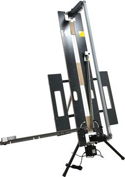 FSS Profi-Plus PP330 plus Dämmstoffschneider Standmaschine