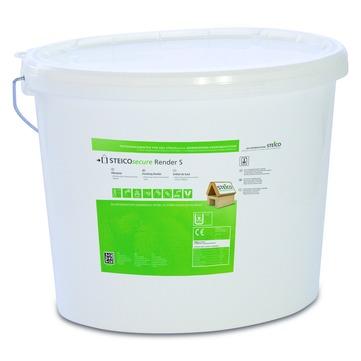 STEICO Render S K2.0 25 kg Secure Getönt