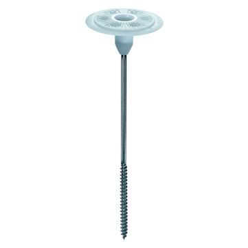 STEICO Tellerbefestiger ejotherm H80 100St/Pak für Dämmstoffdicke 40 mm