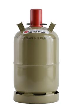 TYC Brenngasfüllung 11,0kg CAM