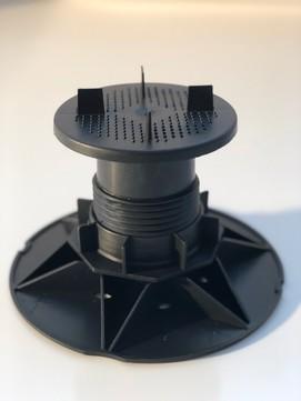 KALA Terrassenlager H-Max 95-130mm Fugenteiler 3mm