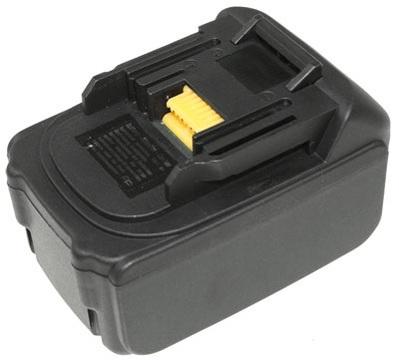 Goeke Intermedia Werkzeugakku Li-Ion 106378 18,0 Volt BL1830/1850 kompatibel 5000 mAh