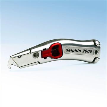 Reddig Universalmesser Delphin®2000 SB 100340 inklusive Köcher