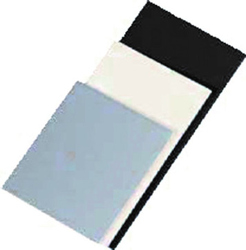 VAEPLAN Verbundblech VAEPLAN 1x2 m Grau
