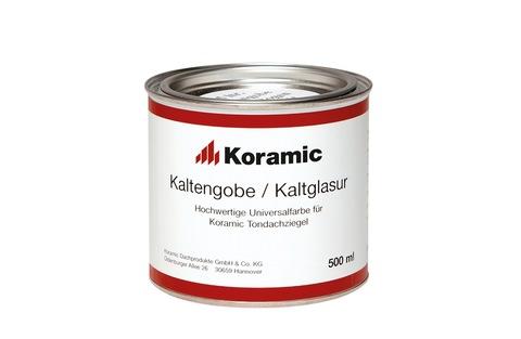 Wienerberger Kaltengobe Bogen 500ml Edelklinkerrot engobiert