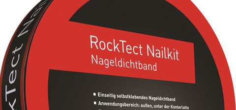 ROH RockTect Nailkit 60mm