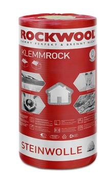 Rockwool Hochbau Klemmrock 160 mm 3000x1000 mm WLS 035