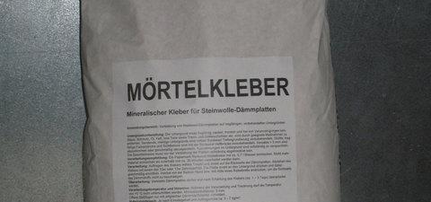 ROH Mörtelkleber 25kg/Sck
