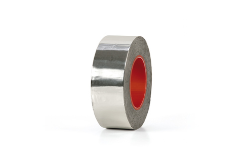 Enke Reparaturband 100 mm 10,0 m Alufarben