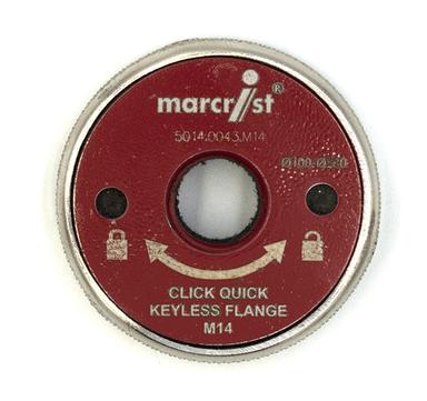 MAC Schnellwechs.flans.M14