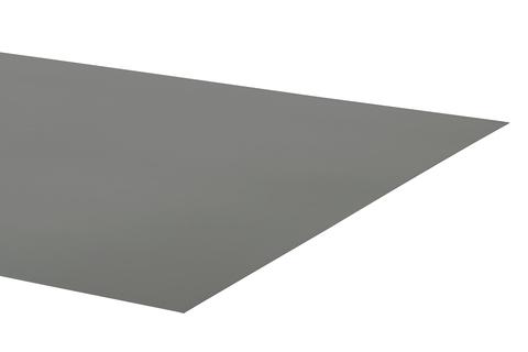 NedZink Tafel 0,70 mm 1000x2000 mm vorbewittert Nova Titanzink vorbewittert