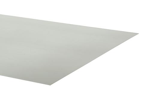 NedZink Tafel 0,70 mm 1000x2000 mm walzblank Titanzink