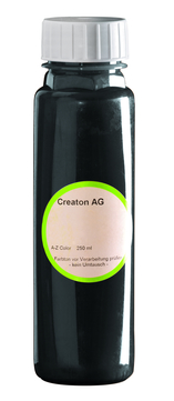 CREATON Anstreichfarbe 250ml für Nuance Schieferton engobiert