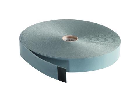 CREATON Nageldichtband NDB 3x60mm 30m je Rolle doppelseitig klebend mit Abdeckfolie
