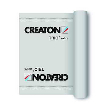 CREATON Unterdeckbahn Trio Extra 1,50x50m mit Klebestreifen