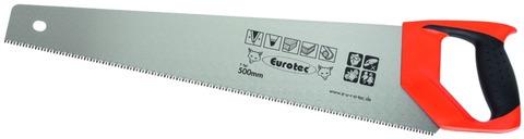 E.U.R.O. Tec Fuchsschwanz 500 mm Universalsäge 7 Teeth per inch