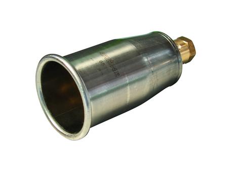 Grün Brennerkopf 65 mm Nr.01136000 für Aufschweißbrenner