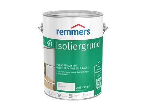 Remmers Aidol Isoliergrund 0,75l Weiß