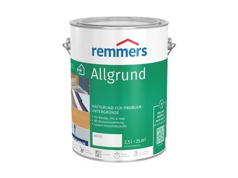 Remmers Aidol Allgrund 0,75 l Weiß