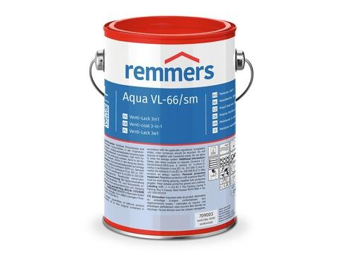 Remmers Aqua VL-66/SM 5 l Venti-Lack 3 in 1 RAL 9016 Verkehrsweiß