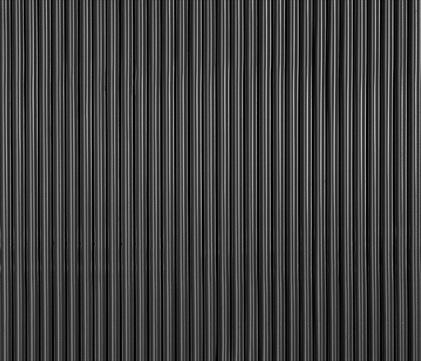 IVT Anschlussband WK-Blei-Flex 300x5000 mm plissiert 5 m/Rolle Schwarz