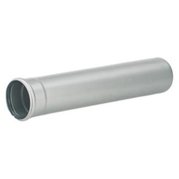 SITA Anschlussrohr mit Dichtring DN 50 mm für Attikagully, 500 mm lang PP