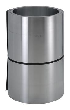 Umicore Band 0,70x1000 mm 6x 150 kg blank Stempel außen Titanzink