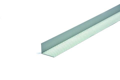 GUTJAHR Lochwinkel 70x 50 mm 1 m AquaDrain PVC