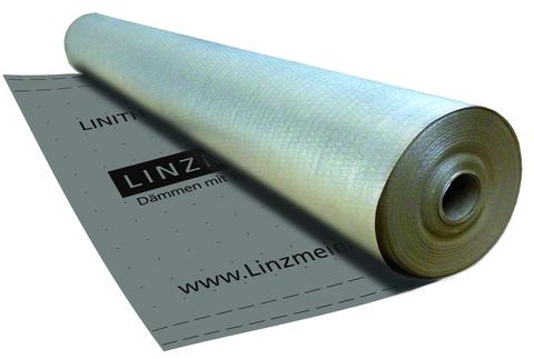 Linzmeier Linitherm L+D Pro 1500mm 75m2 je Rolle