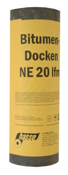 Hasse&Sohn Docke NE-Spezial 0,5x20 m