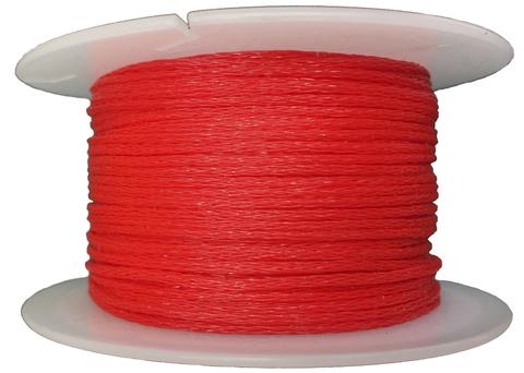 engelbert strauss Maurerschnur 1,2 mm 50 m Polyäthylen Rot