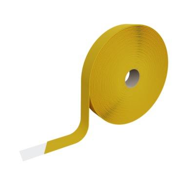 Synwer Nageldichtband KP 60x3 mm 30 m einseitig selbstklebend Gelb