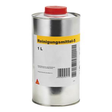 Sika Reinigungsmittel 5 1000 ml Transparent
