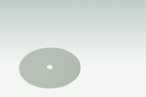 Sika Rondell Blitzschutzhalter Sikaplan TG 66 Hellgrau