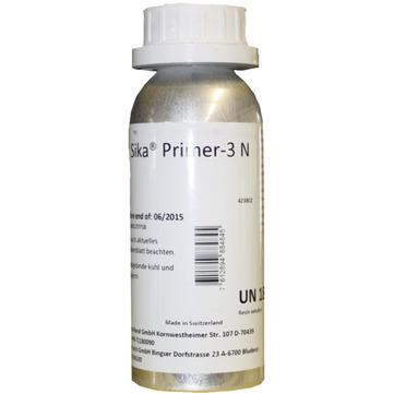 Sika Primer 3N 250 ml Zubehör Transparent