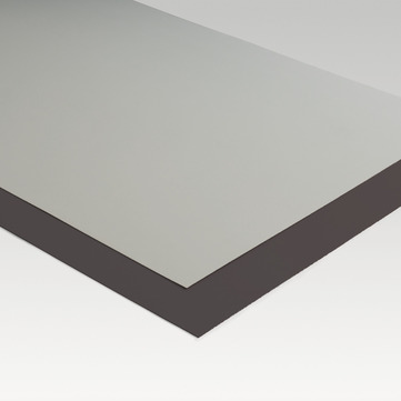Sika Verbundblech R 1,0x3,0m Sikaplan Schwarz