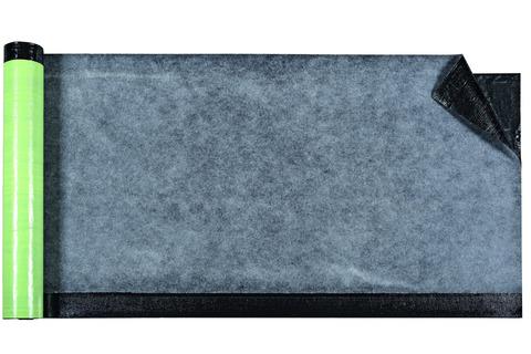 Icopal Micotec-SK 7,5x1,10 m kaltselbstklebende Dampfsperre