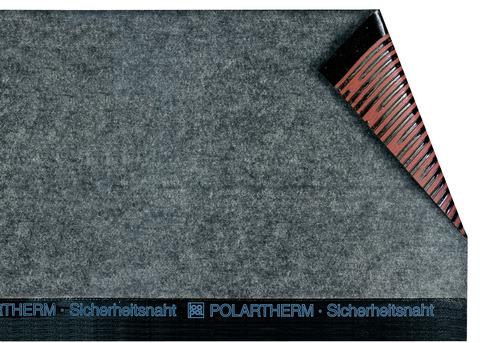 Icopal POLARTHERM 1,00x7,5 m PP-Vlies/Therm-Streifen mit Folie